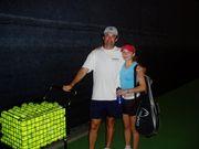 子どもを一流テニス選手に!