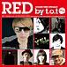7 / 4 RED by t.o.t