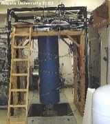 新潟大学原子核実験室