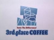3rd .place COFFFE