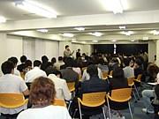 中村文昭さん学生向け講演会