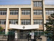 柏原東小学校