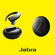 Bluetooth ヘッドセット・JABRA