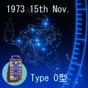 1973年 11月15日生まれ O型