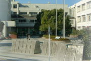 神奈川県立岸根高校