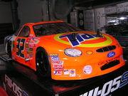 ナスカーラジコン(NASCAR)