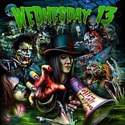 WEDNESDAY13
