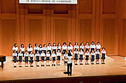 ♪津児童合唱団♪
