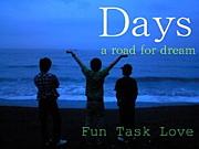 ☆Fun Task Love☆(仮)