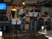 Drivin' Jazz Quartet