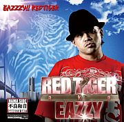 RED TiGER a.k.a EAZZY