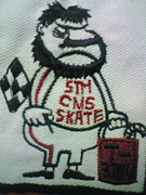 Centimeters Skate Club