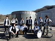 鼓和-core-
