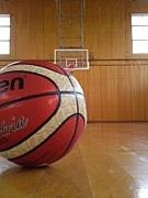 たまにはバスケがしたい(^w^)