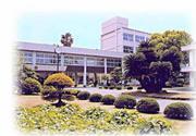 中津南高校