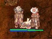 【RO】戦闘職onlyもいいもんだ☆