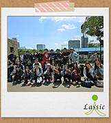 【仲間とつながる】 iLassic