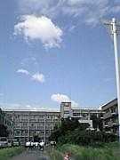 大阪府立かわち野高校