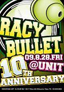 RACY BULLET