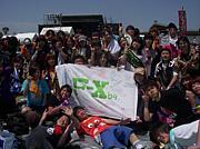 F-X'10 一人参戦者の集い