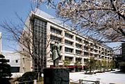 2013年 大阪商業大学 新入生