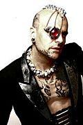 『Mad Max』  Samppa von Cyborg