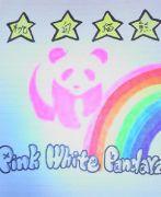 ☆PINK WHITE PANDARZ☆