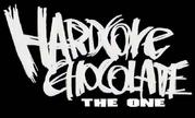 HARDCORE CHOCOLATE