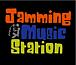 Jamming Music Stationが好き!