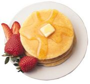 everyday Pancake☆