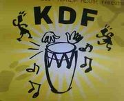 ♪KDF♪ Danceスクール