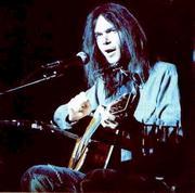 二−ル・ヤング/Neil Young