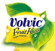 Volvic Fruit Kiss