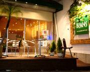DOG CAFE & BAR  ★BEANS★