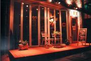 Books cafe Sereno