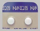 トレドミン服用者の会