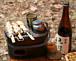 酒とツマミと季節と風情