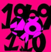 *1989年1月10日生まれ*