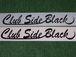Club Side Black(C.S.B)