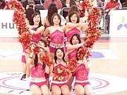 bt〜evessaチアダンスチーム