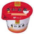 フジッコの杏仁豆腐