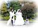 2007年11月♡結婚式