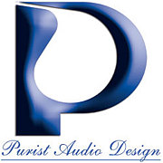 PAD(Purist Audio Design)
