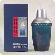 HUGO Dark Blue◆香水