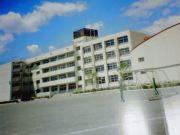 東久留米市立中央中学校