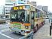 神奈川中央交通東大和営業所