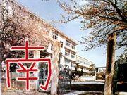 浜松市立南小学校!