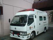 救急車ラブ
