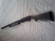 猟銃・空気銃所持許可証