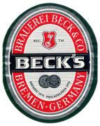 BECK'S!!!